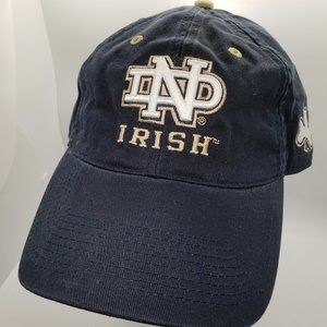 Notre Dame Fighting Irish Team Hat